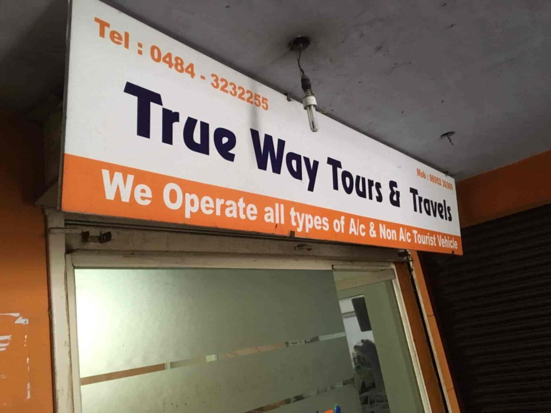 True Way Tours And Travels Photos, Panampilly Nagar, Ernakulam