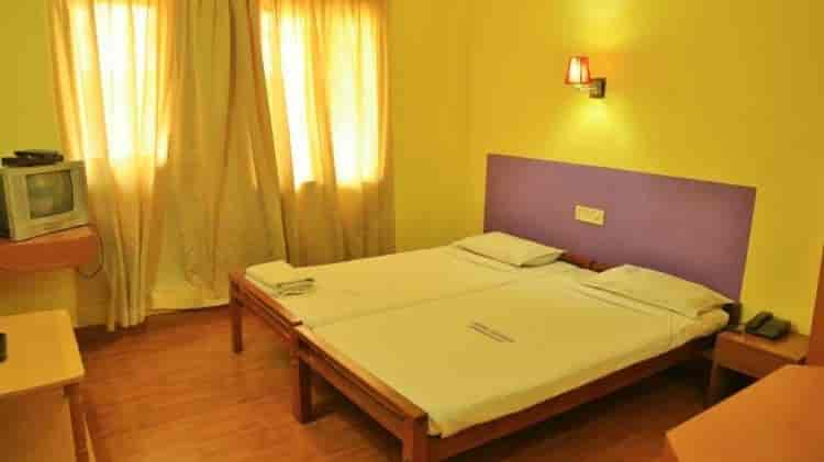 Hotel Srinivas Photos Ernakulam College