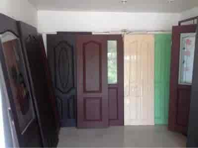 Inside View of Door Shop - Navarang Doors Photos Kakkanad West Ernakulam - Fibre ... : door shop - Pezcame.Com