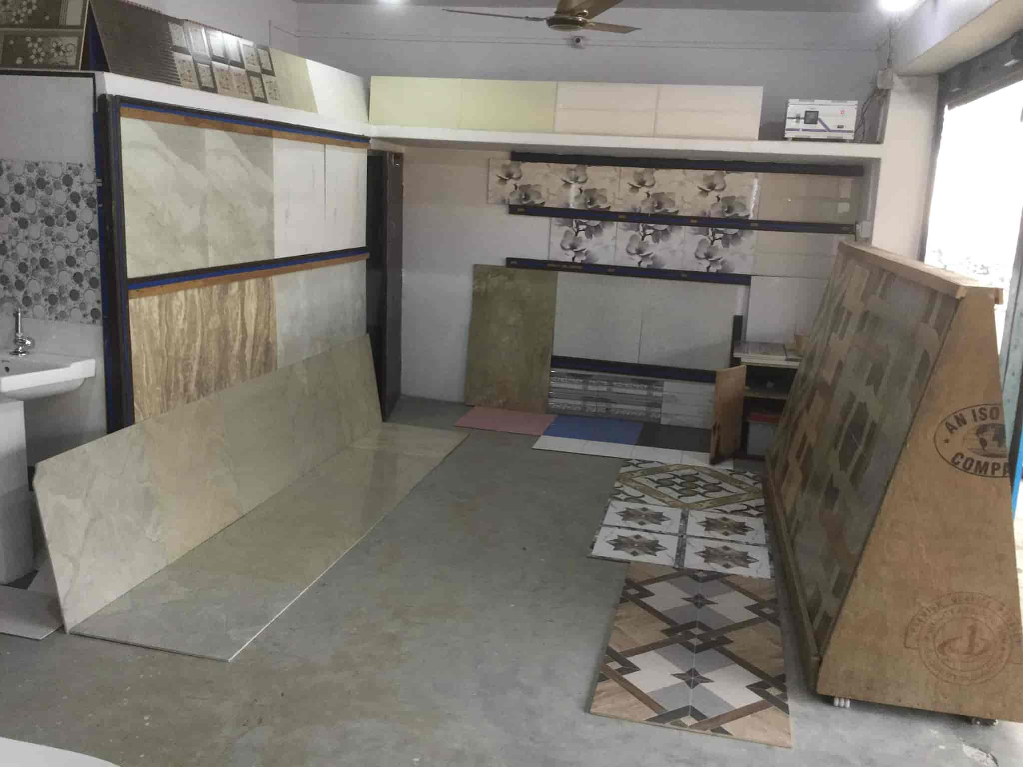Fancy Tile Glass And Marble - Tile Dealers in Faizabad - Justdial