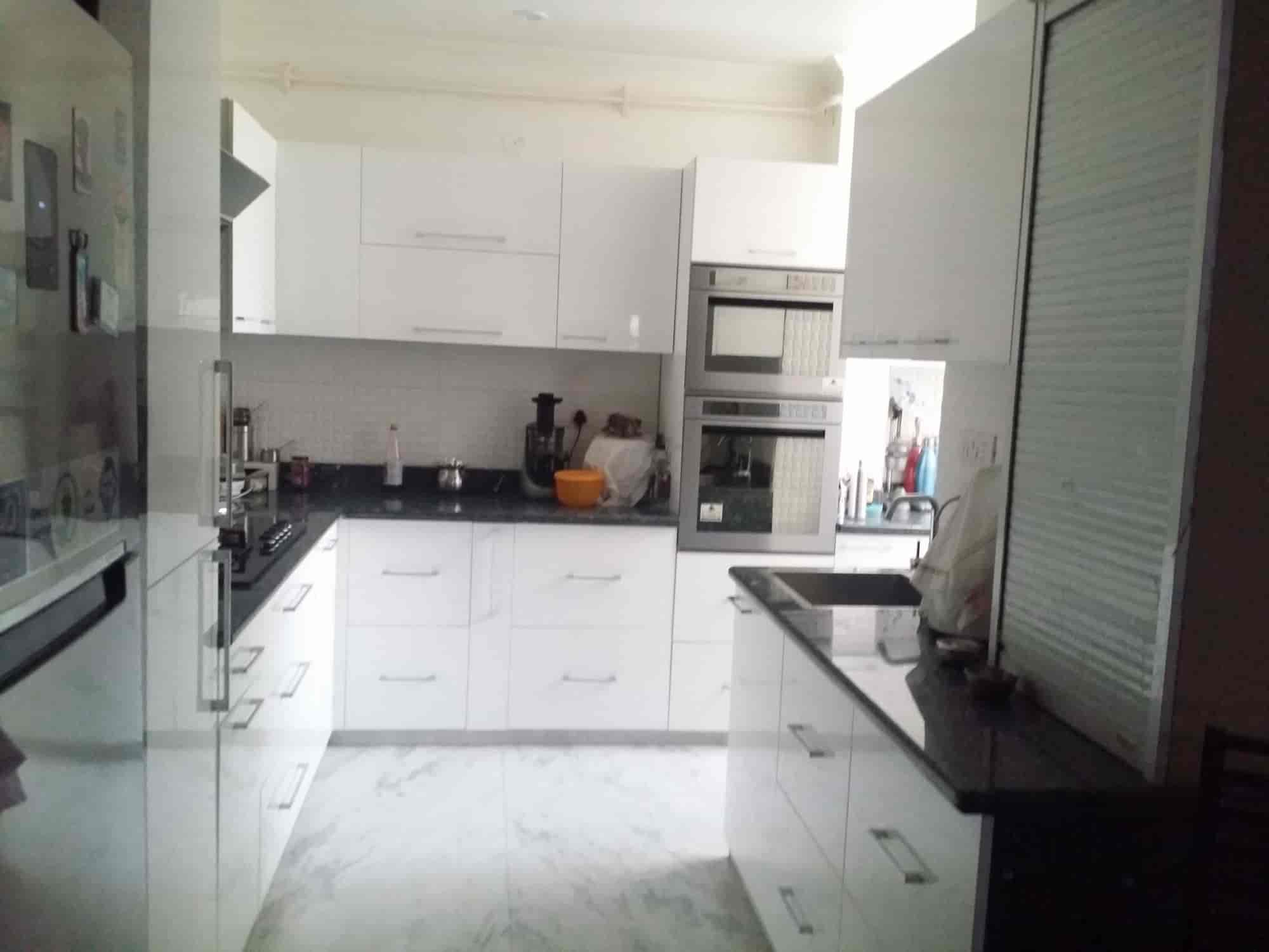 Rama Furnishers & Engineers, Faridabad Sector 9 - Modular Kitchen ...