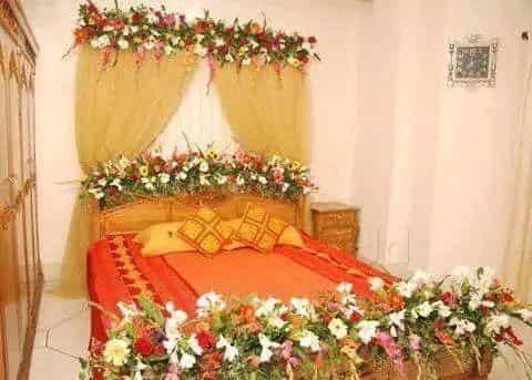 Flower Decoration romi brothers flower decoration, gandhinagar sector 22