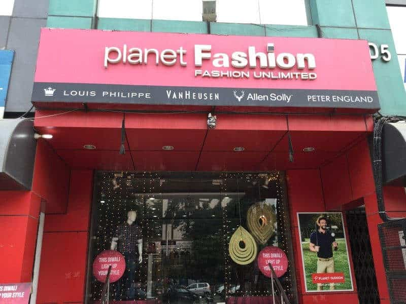 0be2e34018ba6a Planet Fashion Photos, Rdc Raj Nagar, Delhi- Pictures & Images ...