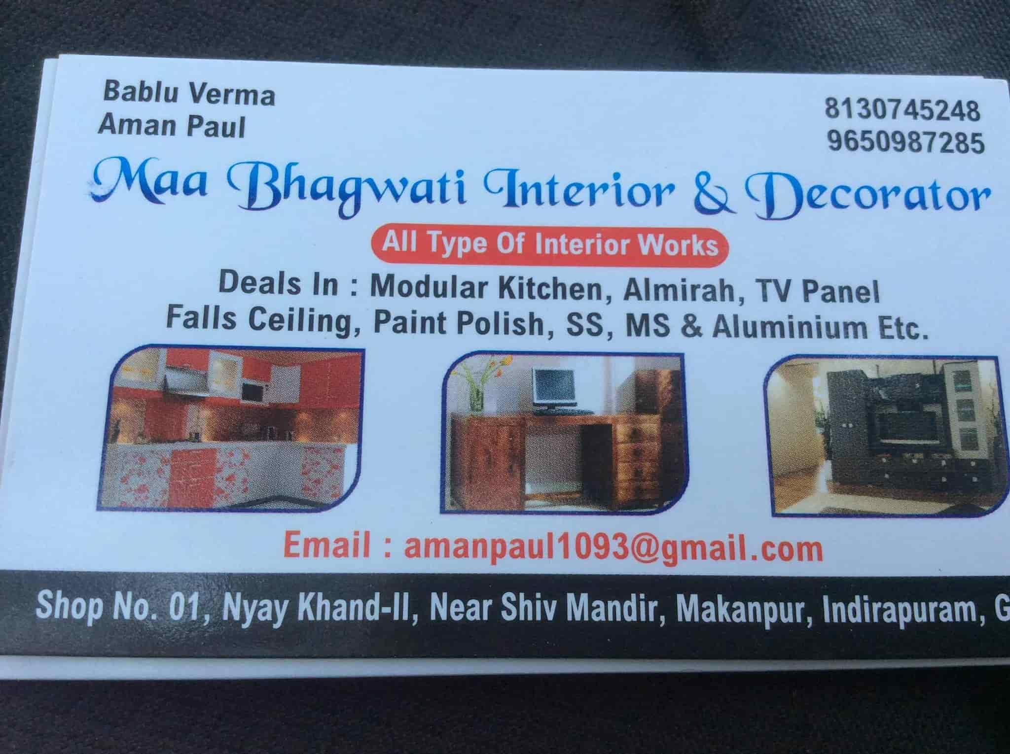 Maa Bhagwati Kitchen Appliances Care, Makanpur - Ro Water Purifier ...