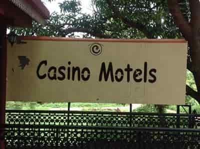 casino control commission