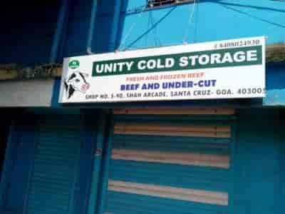 Unity Cold Storage, Santa Cruz   Cold Storage Machine Dealers In Goa    Justdial