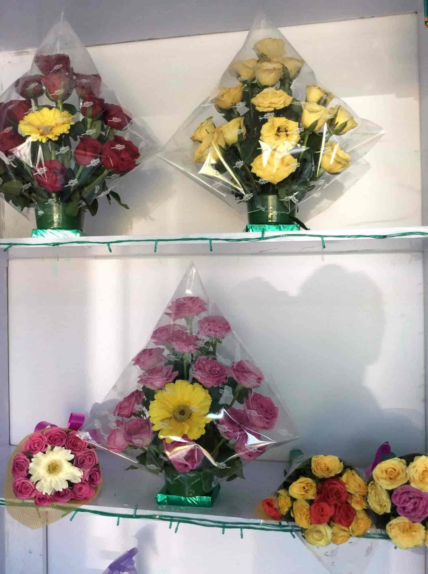 Satyanarayana Flowers Decorations Photos Pattabipuram Guntur