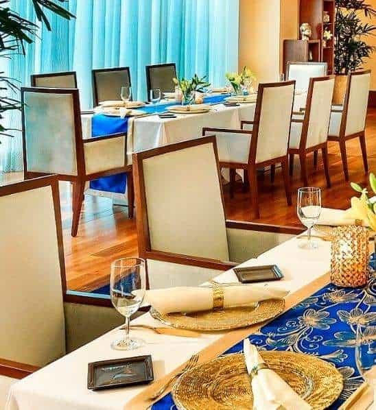 Sea Food In 5 Star Hotels Restaurants Near Shanti Van Vijay