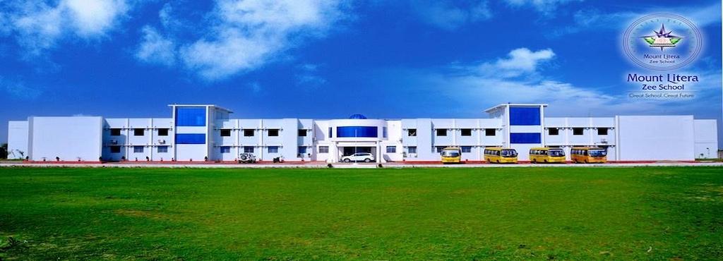 Mount Litera Zee School Schools In Gwalior Justdial