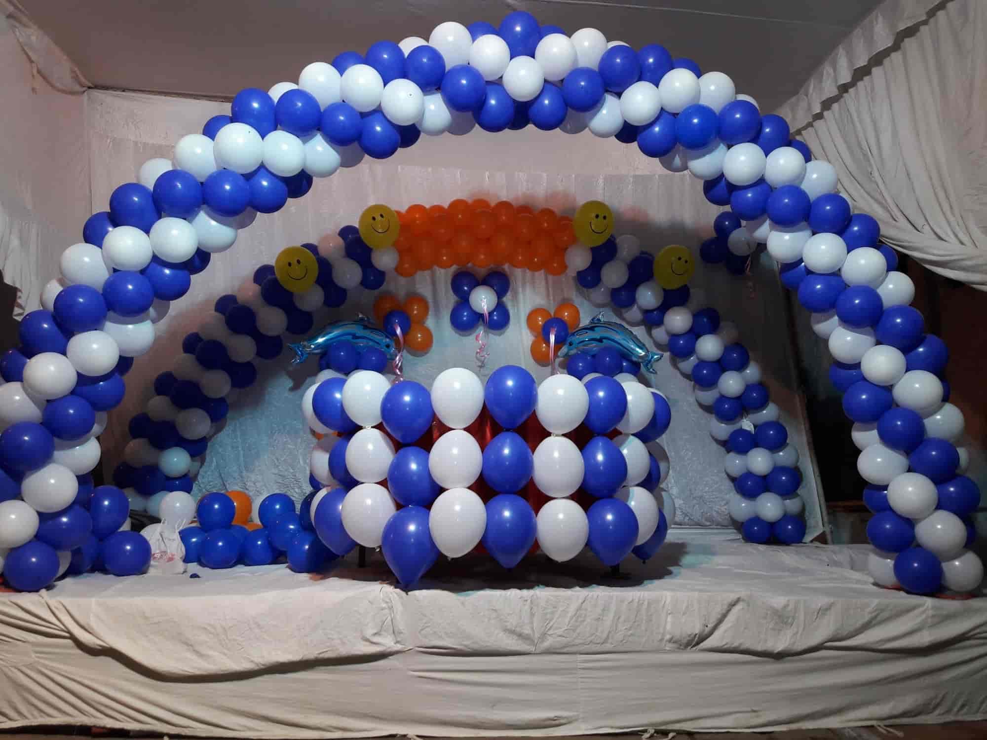 Balloon Decoration Part - 43: ... Balloon Decoration - Saini Balloon Decoration U0026 Flower Works Photos,  Gwalior City, ...