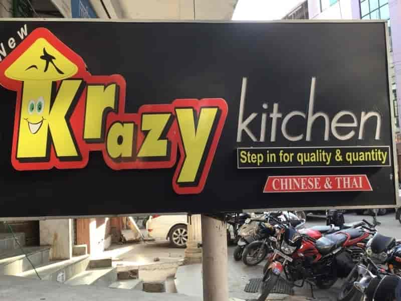 Krazy Kitchen Photos, , Haldwani- Pictures & Images Gallery - Justdial