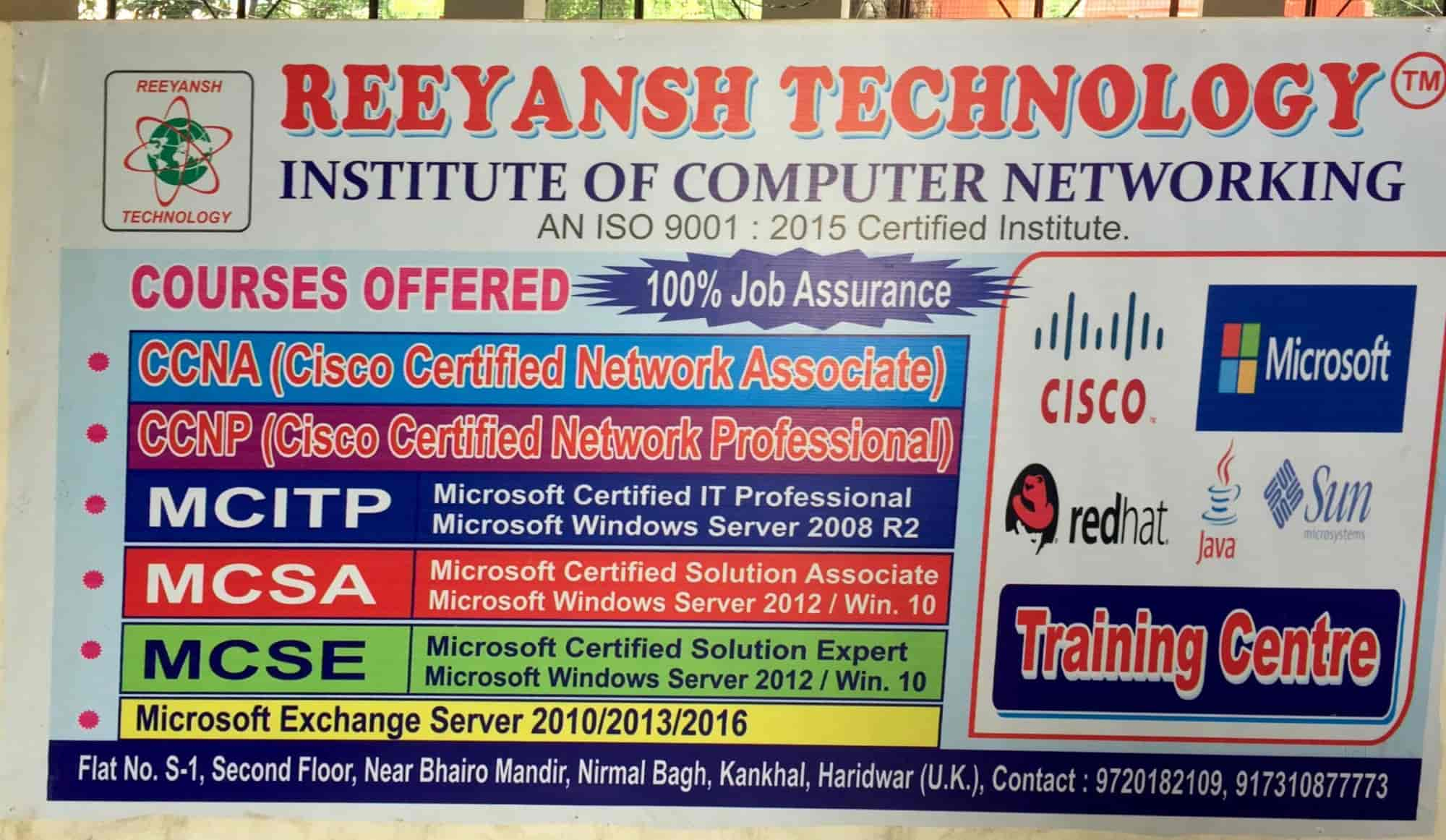 Reeyansh technology institute of computer networking closed down reeyansh technology institute of computer networking closed down photos kankhal 1betcityfo Images