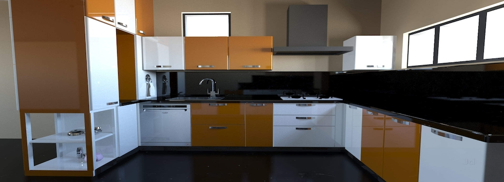 Godrej Kitchen Gallery Bm Road Modular Kitchen Dealers In Hassan