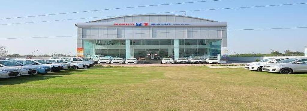 Unique Motors Pvt Ltd