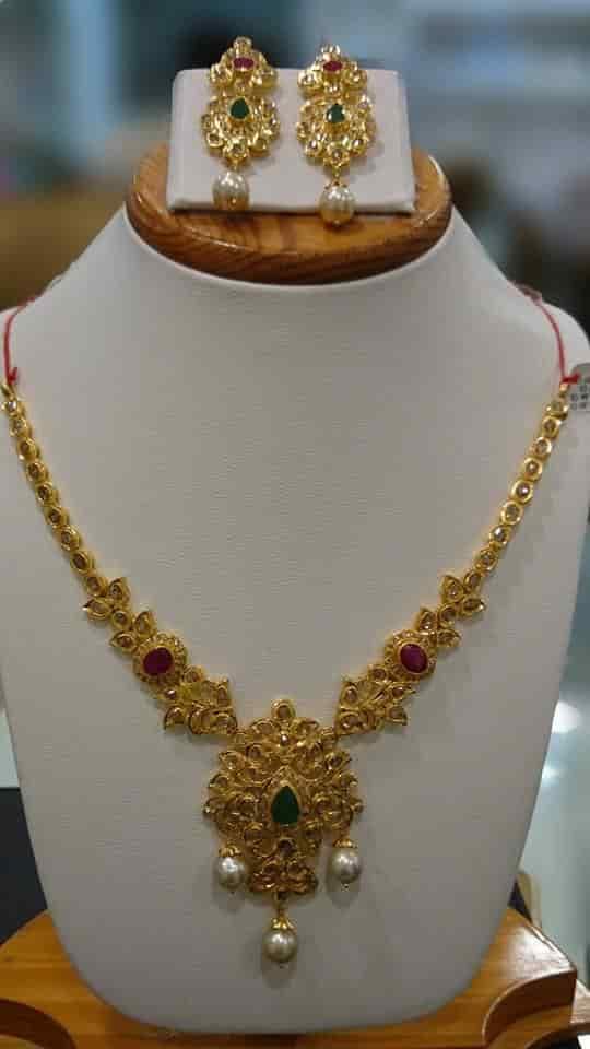 Sri Chitranjali Gems & Jewels, Secunderabad - Shri Chitranjali ...