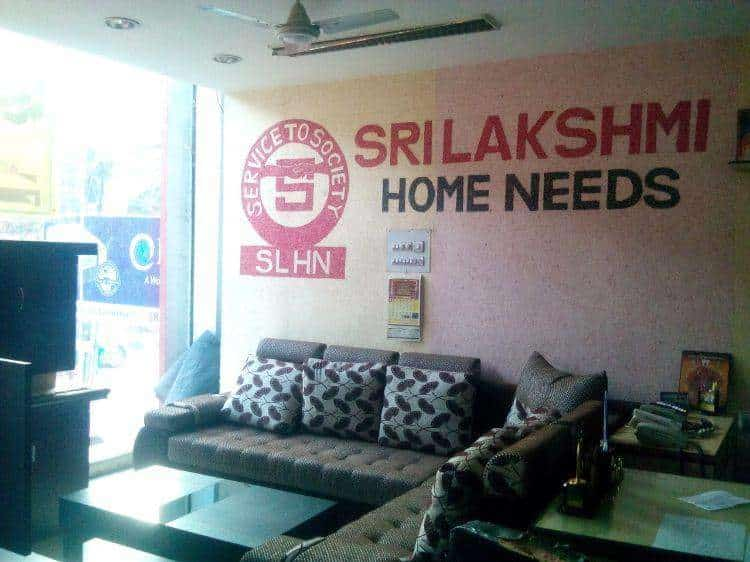 Sri Lakshmi Home Needs  Dilsukhnagar   Sri Luxmi Home Needs   Furniture  Dealers in Hyderabad   Justdial. Sri Lakshmi Home Needs  Dilsukhnagar   Sri Luxmi Home Needs