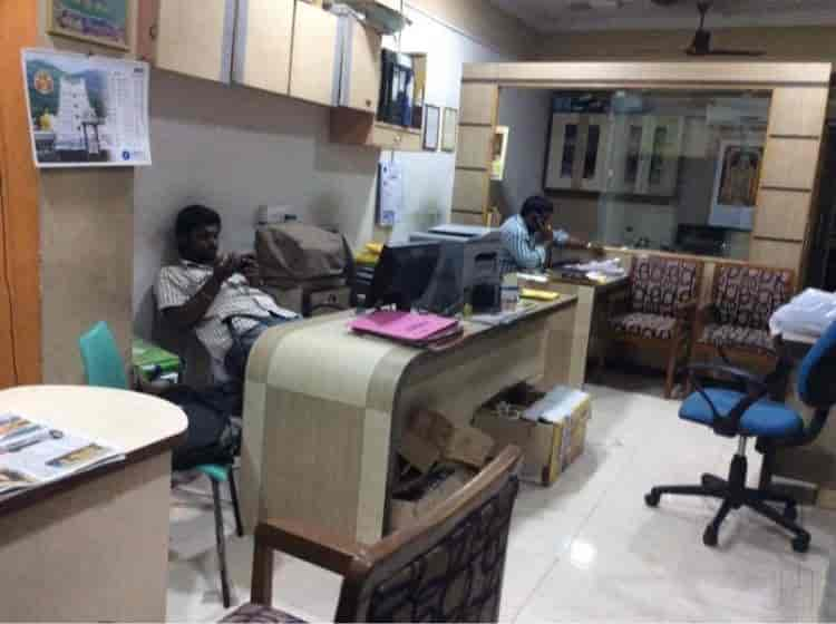 Saraswati Industries Vidya Nagar Hyderabad