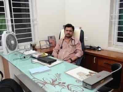 Madhuri Hospital Hyderabad MrSrinivas