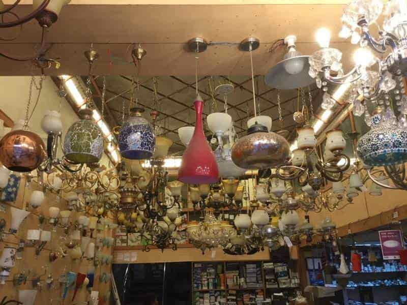 Classic Lights, Rashtrapati Road - Decorative Light Dealers in ...
