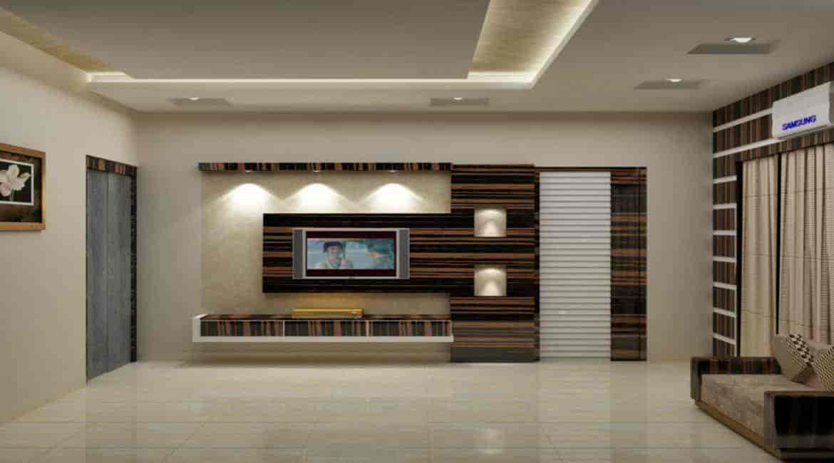 ... TV Lobby Design   Dream House Interior Design Photos, Kukatpally,  Hyderabad   House Painters ...