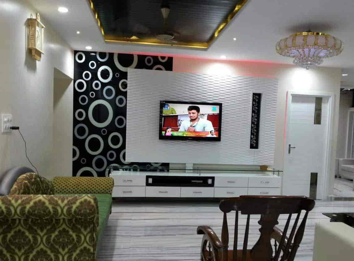 Dream House Interior Design Photos Kukatpally Hyderabad