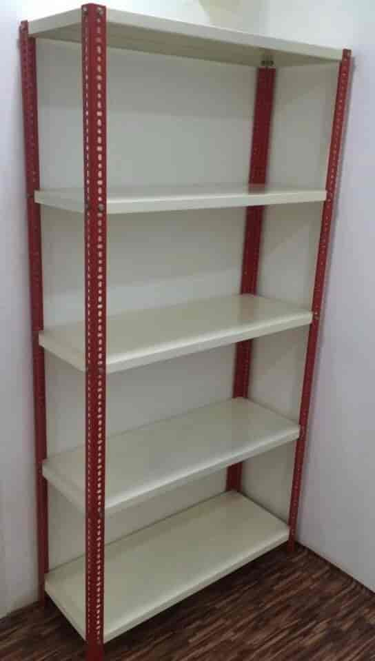 Top 20 Slotted Angle Racks in Bala Nagar - Best Slotted