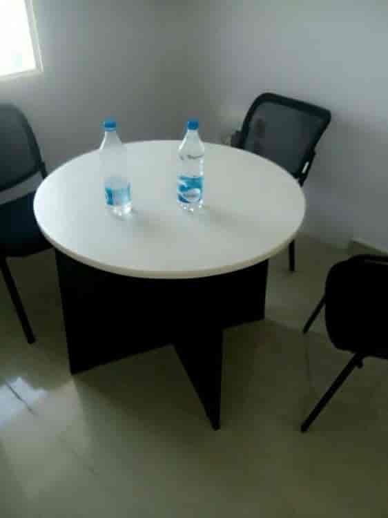 Office Interior Design Work