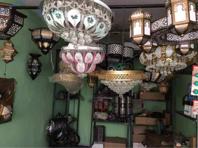 craft metal lighting. Decorative Lights \u0026 Chandelier - Beacon Metal Craft And Crystal Lighting Photos, Saroor Nagar, O