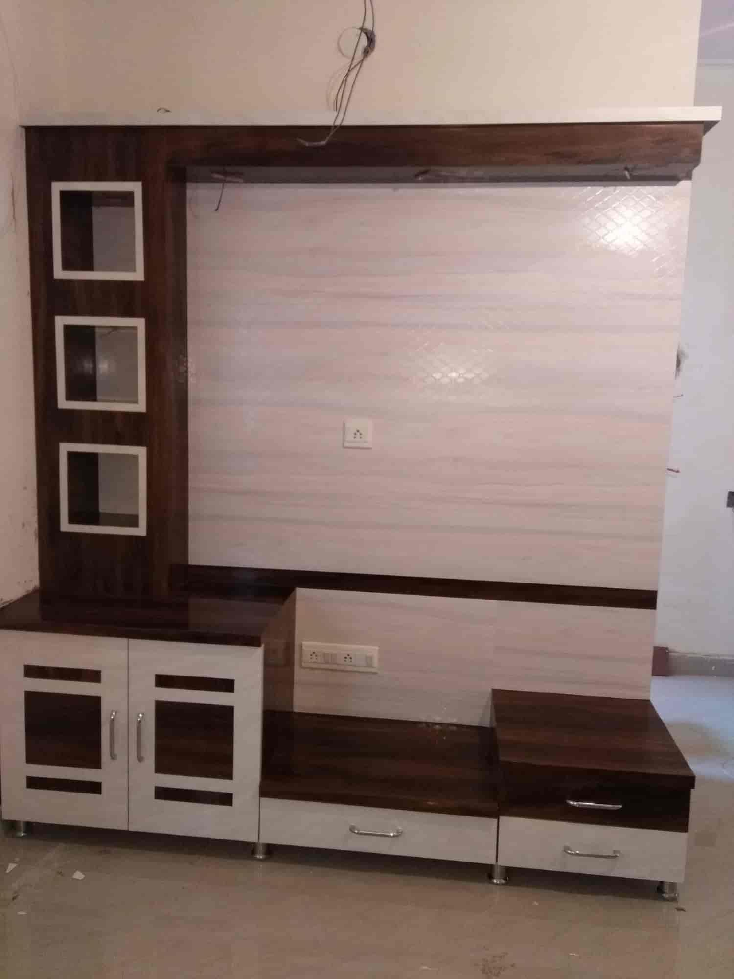 Sri Swarna Interior Carpenter Works Photos Chintal Hyderabad