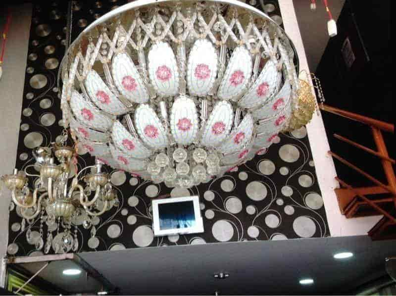Caraf LED Ceiling Lights Photos, Abids, Hyderabad- Pictures ...