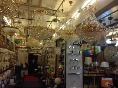 Light House, Mozamjahi Market - Decorative Light Dealers in ...