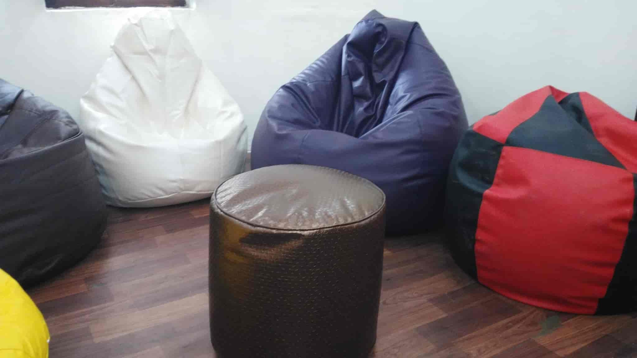 Cosmo Bean Bags Panjagutta