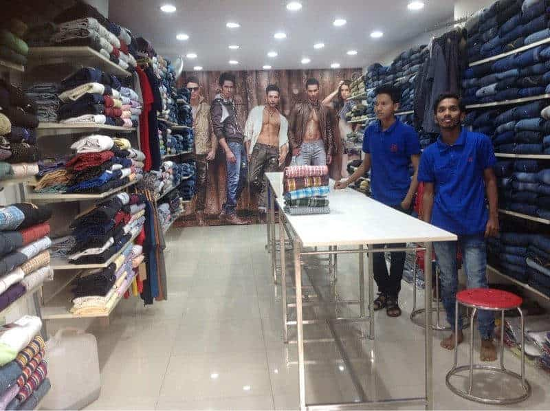 JH Denim Brand Store, Charminar - Jeans Retailers in Hyderabad - Justdial