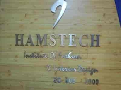 Hamstech Institute OF Fashion AND Interior Design Photos