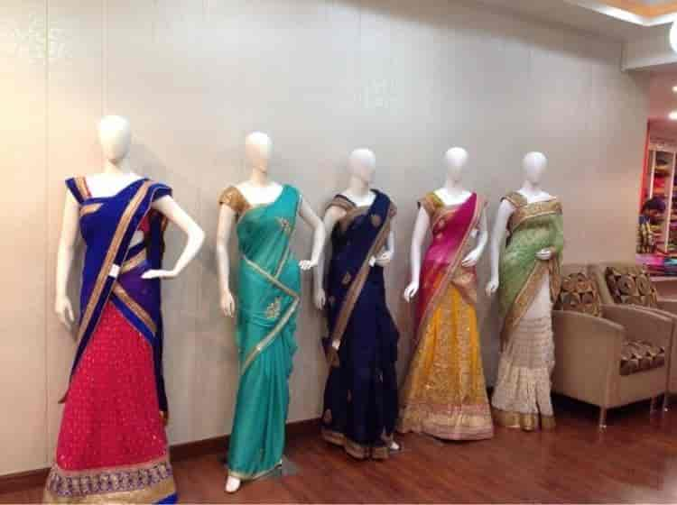 Ista Sakhi Boutique Ameerpet Hyderabad