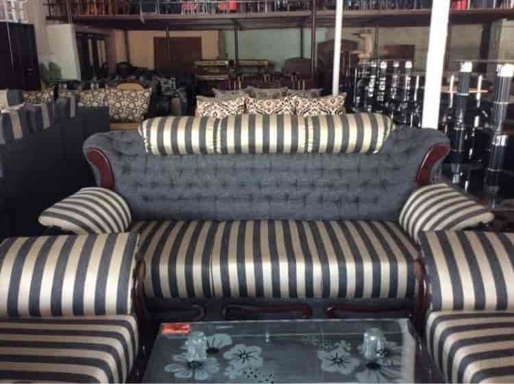 New Globe Furniture Kondapur Hyderabad