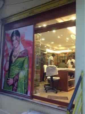 Swetha Saree Mandir Gandhi Nagar Hyderabad