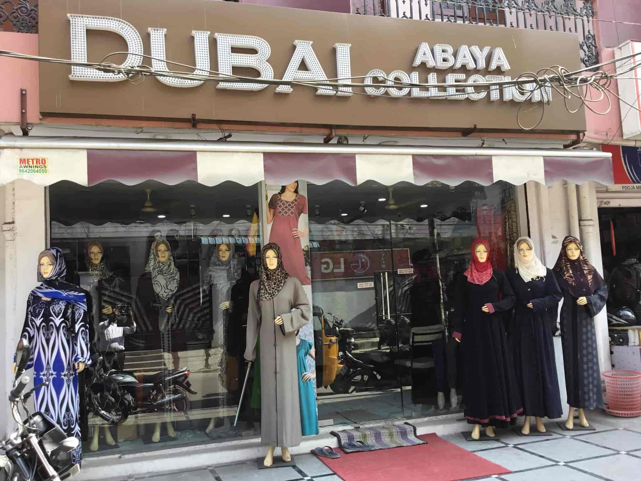Dubai Abaya Collection Mehdipatnam Burkha Retailers In Hyderabad