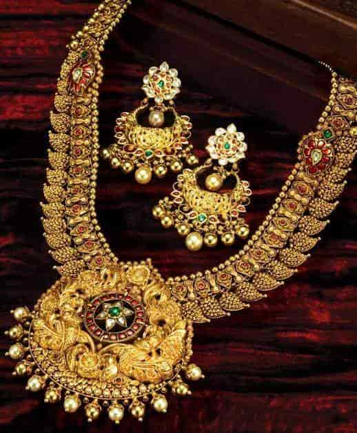 GRT Jewellers India Pvt Ltd s Chanda Nagar Hyderabad