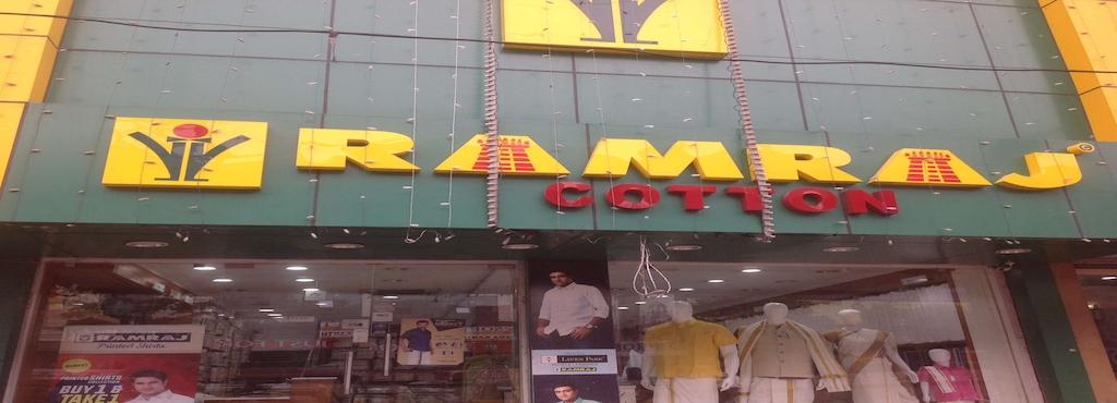 0b193e68093 Ramraj Cotton