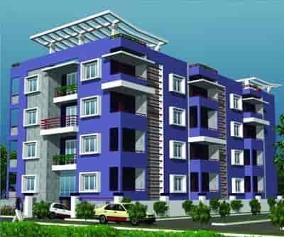 ... Residential Complexes   Happy Homes Designers Photos, Kondapur,  Hyderabad   Architects For Residential ...