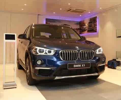 BMW Car (Customer Care) - Car Repair & Services-BMW in Hyderabad ...