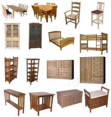 Beau A To Z Furniture Works