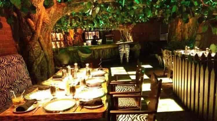 Serengeti Reviews Banjara Hills Hyderabad