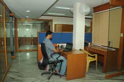 Lovely ... Office Interior View   Integrated Pest Management Solutions India Pvt  Ltd Photos, Tarnaka, Hyderabad ...