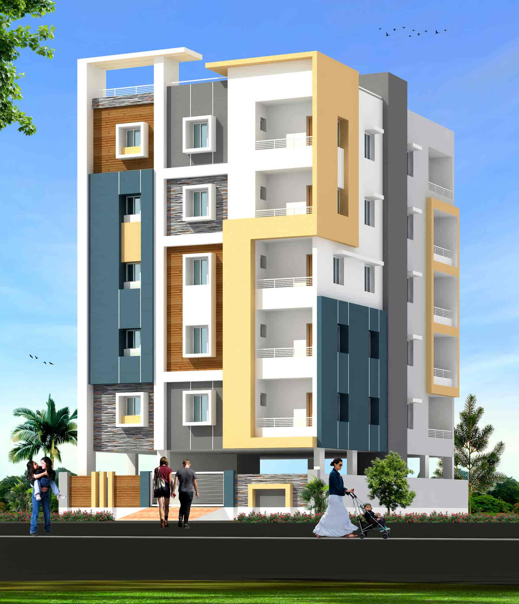Blouse Talasila Consulting Engineers India Pvt Ltd Photos Kukatpally Hyderabad Architects