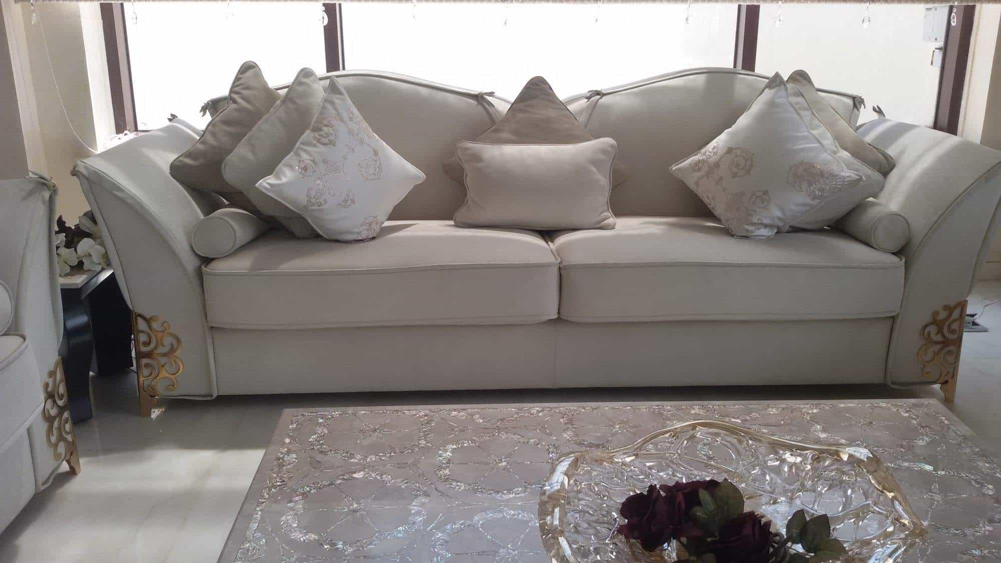 White Star Sofa Works Mehdipatnam Sofa Set Repair & Services in