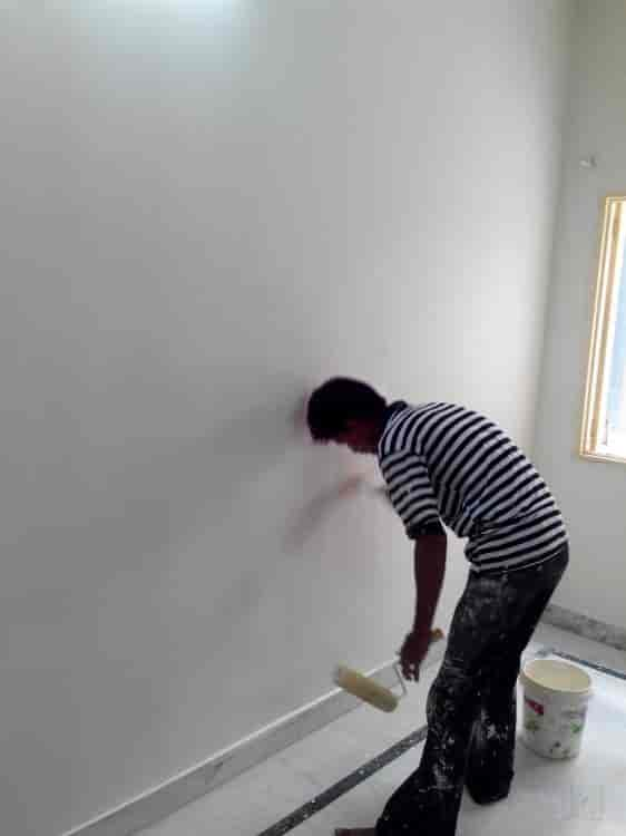 home painting solutions hyderabad home painting