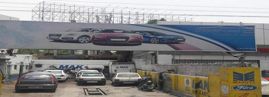 Luxury Cars Repairs Wash Gachibowli Car Repair Services In