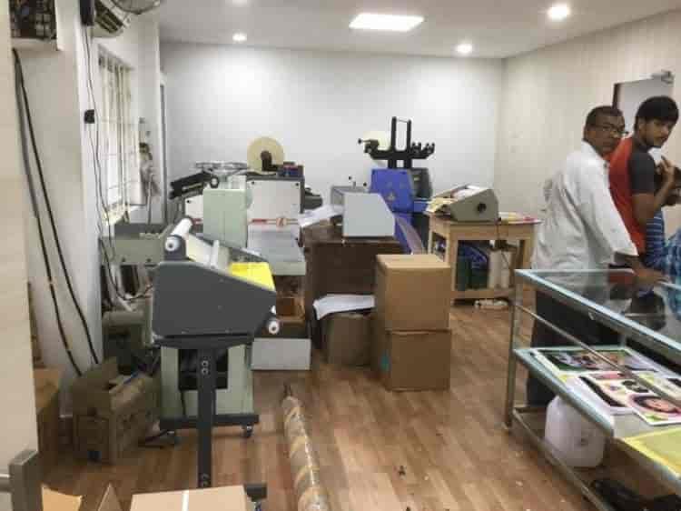 Laser Digi Press Secunderabad Hyderabad